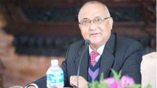 Nepal PM KP Sharma Oli expands Cabinet