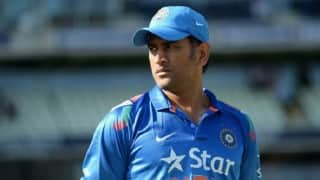 ICC T20 World Cup 2016: All-win record against Pakistan creates pressure too, says Mahendra Singh Dhoni