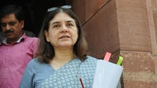India committed to advance gender equality: Maneka Gandhi