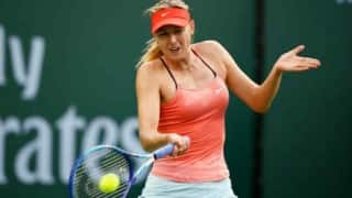 WADA recommendations to be considered in Maria Sharapova doping case: ITF