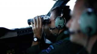 MH370 analysis starts on debris: Australia