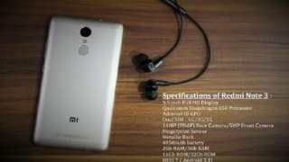 redmi india news