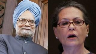Manmohan Singh, Sonia Gandhi condole demise of P.A. Sangma, recall his contributions