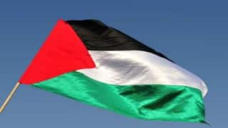 PLO Mission: Palestine Plans to Fight US' Decision