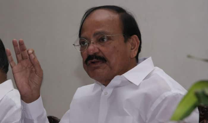 Venkaiah Naidu conforms to the conditions of the RSS for being Vice Presidential candidate.