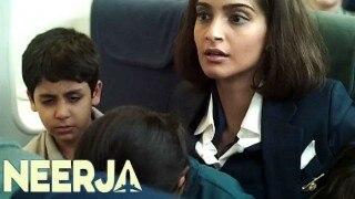 Neerja Box Office report: Sonam Kapoor starrer crosses Rs 50 crore mark