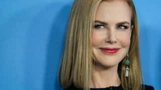 Nicole Kidman felt lonely post her Oscar win