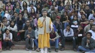 JNU professor Nivedita Menon stirs controversy says Kashmir illegally occupied by India