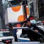 New York: No more arrests for public urination