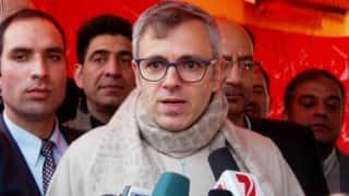 Jammu & Kashmir govt formation: BJP ignored all conditions of Mehbooba Mufti, claims Omar Abdullah