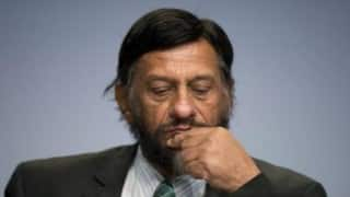 Delhi Police charge sheets R K Pachauri for sexual harassment