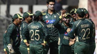 There will be changes in Pakistan squad before WT20: PCB