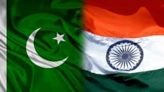 India could act as check to Pakistan's nuclear weapons