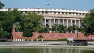 Budget Session Live News Updates: Rahul Gandhi compares Mahatma Gandhi and Nathuram Godse in Lok Sabha