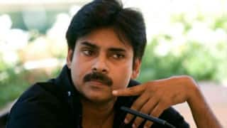 Pawan Kalyan has great eye for talent: Sharad Kelkar
