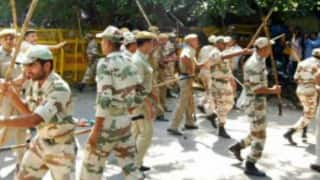 NGO blames government, police for 2015 riots in Bharuch