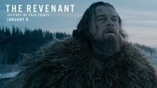 Oscar-winning 'The Revenant' shines at Indian box office
