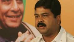Oil Minister Dharmendra Pradhan asks states to help bring petroleum products under GST