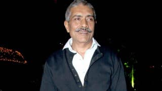 Would love to direct Hollywood film based in India: Prakash Jha