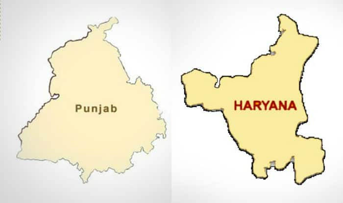 Image result for haryana and punjab