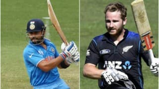 India vs New Zealand, T20 World Cup 2016, Live Cricket Streaming Online: Free Live Telecast of IND vs NZ on Starsports.com