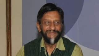 Court to consider charge-sheet against Pachauri on May 14