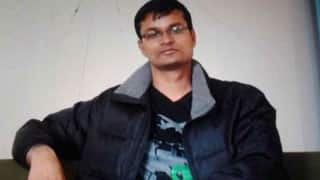 Brussels attacks: Mortal remains of Belgium blast victim Raghavendran Ganeshan arrives