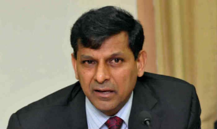 Yes, I Have Offered my Views to Congress Leadership on 'NYAY' Scheme: Raghuram Rajan