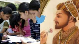 #RemoveMughalsFromBooks: Bhakts campaign on Twitter to erase Mughal history from school books