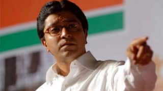 Raj Thackeray calls for 'Sharia' like laws to check crimes against women
