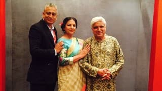India Today Conclave 2016: Javed Akhtar & Shabana Azmi talk about intolerance, religion and true identity