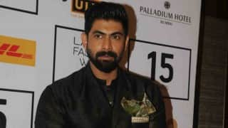 Rana Daggubati Once Again Comments on Rumours About His Health Issues