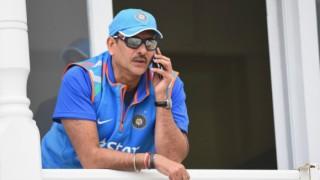 Ravi Shastri backs India to display fearless cricket against Bangladesh