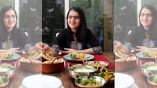 Food Blogger Richa Hingle on Creating Vegan Recipes for the Indian-American Audience
