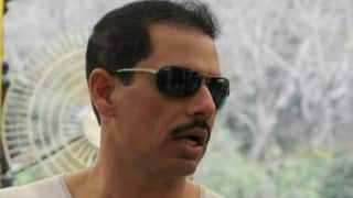 Union Budget 2016: Budget reflects a negativity for middle class says Robert Vadra