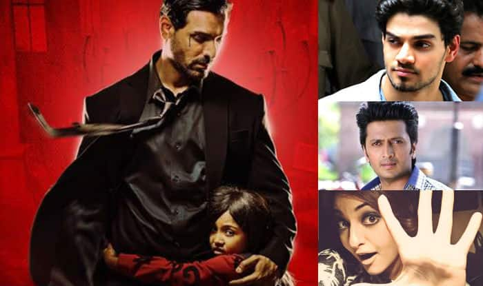 Rocky Handsome 1 Full Movie In Hindi Dubbed Download Movies