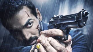 'Rocky Handsome' Packs a Mediocre Punch and Relies too Much on John Abraham