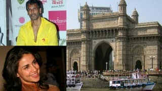 Great India Run: Delhi to Mumbai in 18 days of running
