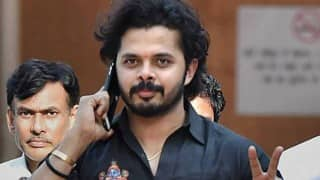 Cricketer S Sreesanth joins BJP, will contest in Kerala Assembly elections from Thrippunithura seat