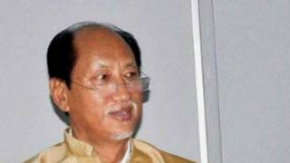 Nagaland CM asks NPGs to come together for permanent peace