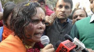 Time to make India Muslim-free: Sadhvi Prachi