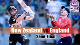 New Zealand vs England ICC T20 World Cup semi-final Preview: Undefeated Kiwis hold the edge against unpredictable former champions