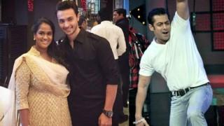 Exclusive! Salman Khan's sister Arpita Khan delivers a baby boy