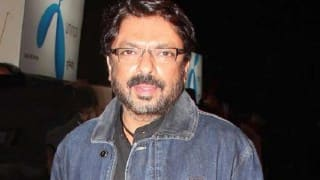 Getting National Award for 'Bajirao Mastani' is very special: Sanjay Leela Bhansali