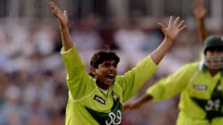 Former batting greats can help Pakistan team: Saqlain Mushtaq