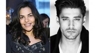 Sarita Choudhury, Karan Oberoi Get Roles on Fox Drama Pilot 'Recon'