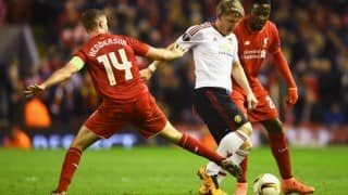 Manchester United vs Liverpool: Watch Live Telecast Online of UEFA Europa League 2015-16 last-16 match