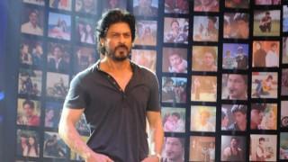 Bollywood 'can't wait' for Shah Rukh Khan's 'Fan' magic
