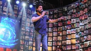 When Shah Rukh Khan thought 'Fan' could never be a reality