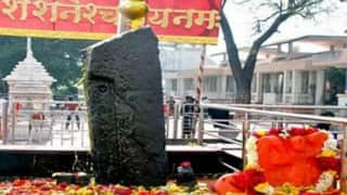 Shani Jayanti 2018: Know About The Date, Significance, Puja Vidhi And Important Timings For Praying to Lord Shani